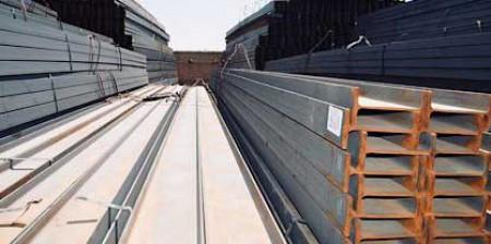 آیا روند نزولی و اصلاح بازار مقاطع طویل فولادی در داخلی ادامه دارد ؟