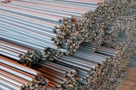 اثرگذاری موج دوم تعدیل انتظارات تورمی در بازار آهن کشور موجب شد.