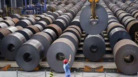 دلیل افزایش تولید فولاد چین علی رغم محدودیت های دولت