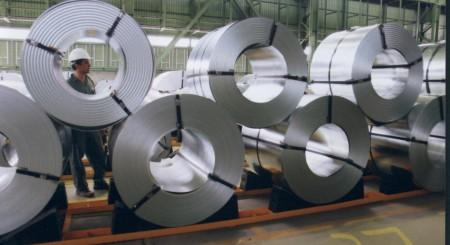 تجارت ورق سرد فولادی در سالی که گذشت