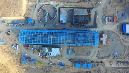 افتتاح پروژه فولاد شرق کاوه تا پایان سال