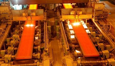 بحران زدگی قیمت آهن.