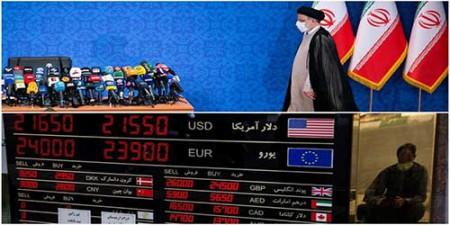 پیشبینی قیمت دلار در دولت رئیسی.