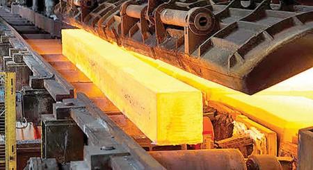 قیمت فولاد در سال بعد 2 درصد رشد می کند.