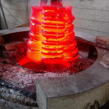 عملیات حرارتی در صنعت چه کاربردی دارد؟