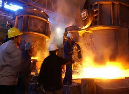 برنامه پیشنهادی انجمن فولاد برای شرایط اضطراری کمبود برق اعلام شد.
