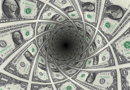 فرار دلار از سقوط؟