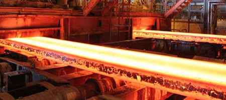 عوامل افزایش نرخ فولاد.