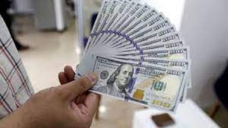 نوسانات کوچک در بازار دلار.
