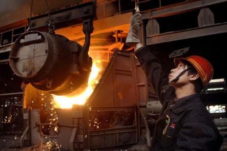 فولادسازان چینی به دنبال افزایش قیمت در ژوئن نیستند