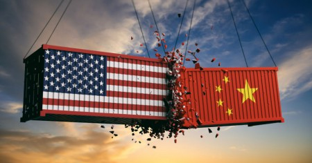 شلیک ارزی چین به ترامپ
