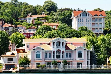 جدیدترین آمار از تعداد خانههای خریداری شده توسط ایرانیها در ترکیه