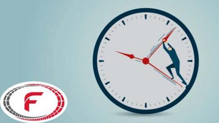 مدیریت زمان برای صاحبان کسب و کار در صنایع آهن و فولاد