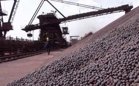 رکوردشکنی تولید آهن اسفنجی در کشور/ افت صادرات