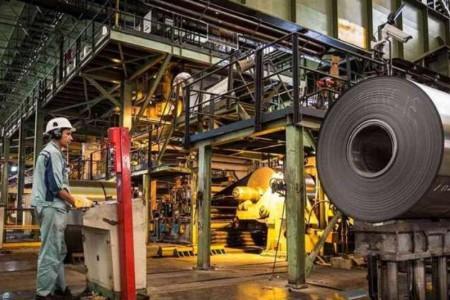 بازدهی مناسب فولاد مباركه برای سهامداران و ذینفعان فولاد