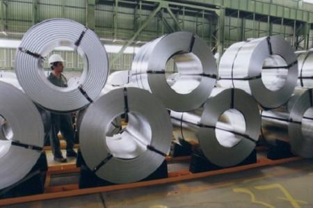 ورق ساخت کلاچ خودرو در فولاد مبارکه طراحی و تولید شد