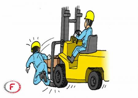مهمترین شرایط ناایمن محیط کار