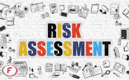شناسایی خطر و ارزیابی ریسک