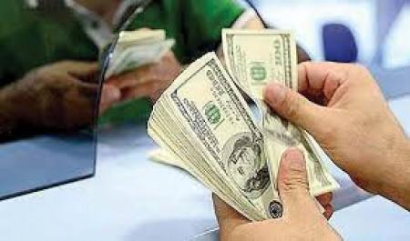 بیشترین رشد روزانه دلار در 3 هفته اخیر