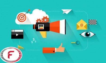 پنج استراتژی کاربردی برای داشتن یک دیجیتال مارکتینگ موفق