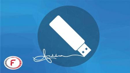 گواهی امضاء دیجیتال