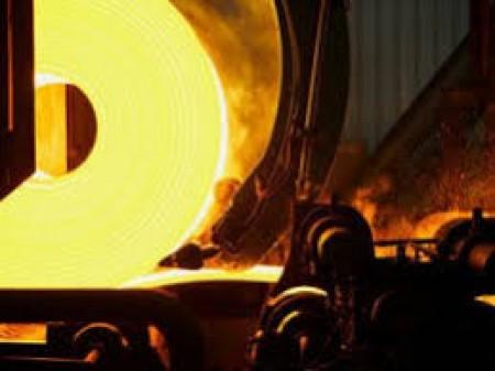 لزوم رفع موانع بر سر راه تولید ورقهای فولادی