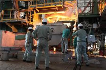 تداوم مسیر صعود صنعت فولاد با وجود تحریمها