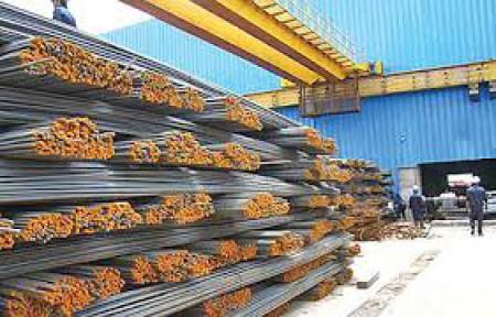 ثبات بازار فولاد به ضرب تقاضای فصلی