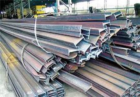 وضعیت بازار آهن بسیار خوب است