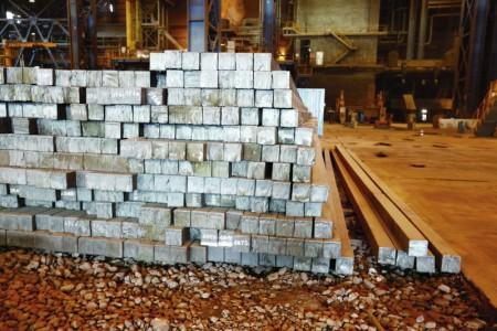 تشکیل کمیته تخصصی فولاد.
