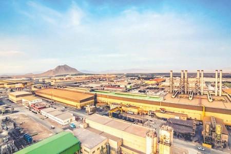 رشد ۷۶ درصدی تحویل محصولات فولادمبارکه به بازار داخل