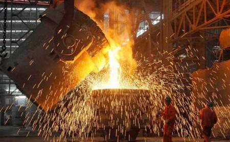 معاون وزیر صنعت: ایران در فولاد به خودکفایی رسیده است