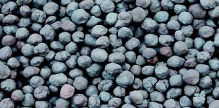 رشد ۸ درصد تولید آهن اسفنجی در کشور