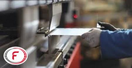 خمکاری ورقهای فلزی و کاربردهای آن