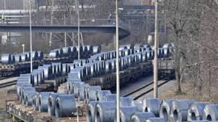 تعرفه آمریکایی بر ورقههای فولادی ۱۸ کشور
