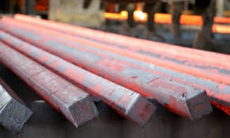 ادامه کاهش قیمت شمش فولادی CIS بدلیل جو منفی قراضه و کاهش تقاضا