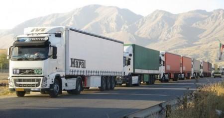 قیمت های جدید حمل و نقل جادهای