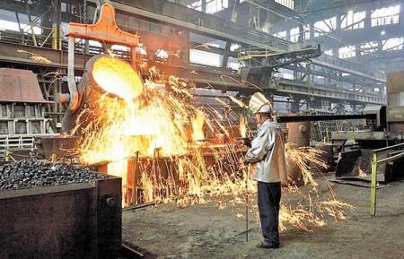 اثر بومرنگ ارزی در بازار فولاد