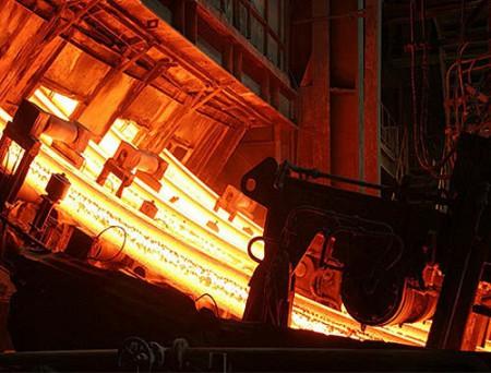 خلأهای صادراتی فولاد در سال ۹۸