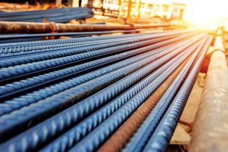 شوک رشد بهای جهانی فولاد در بازار داخلی.
