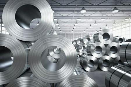 رشد ۶۴ درصدی درآمد فروش فولاد هرمزگان