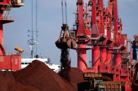 پیش بینی کاهش قیمت سنگ آهن در سه ماهه سوم 2020