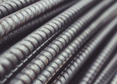 بازگشت مقاطع فولادی از کف قیمتی