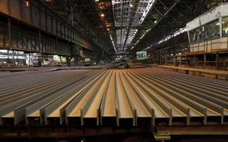 ابلاغ رویه ثبت اطلاعات محصولات طویل فولادی در سامانه جامع تجارت.
