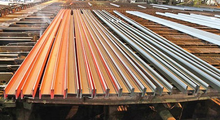 احتمال رشد تقاضای فولاد و تحرک بازار شرق آسیا