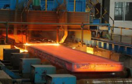 پیش نویس استاندارد ملی شمش (تختال فولادی) در کمیته ملی استاندارد به تصویب رسید.