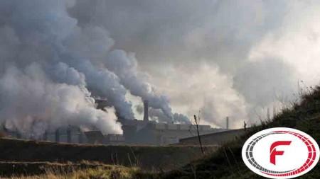 تولید فولاد چه بر سر آب و هوای کرهی زمین میآورد؟