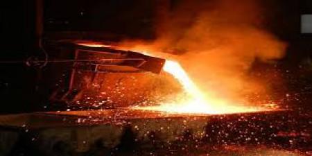 آینده صنعت فولاد