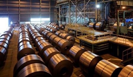 تقاضای فولاد چین سال آینده رشد نخواهد داشت