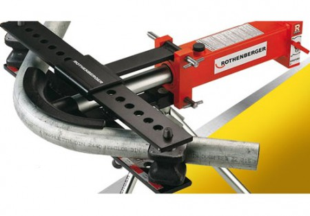 روش های خمکاری لوله های فولادی